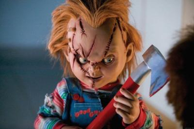 Chucky poupee tueuse idee costume halloween film horreur