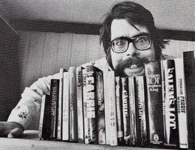 Stephen king livres